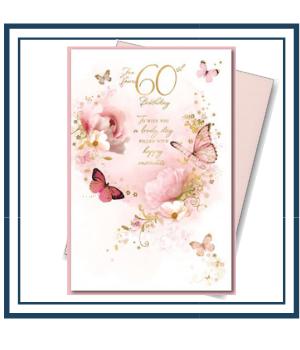 Birthday - Adult - Milestone Ages