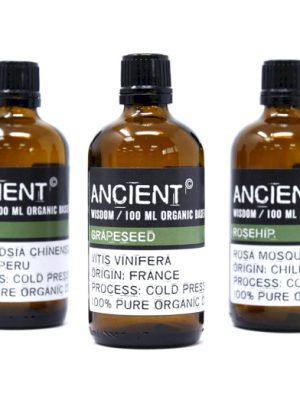 Massage Oils / Carrier Oils